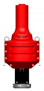 Starboard Hand Buoy